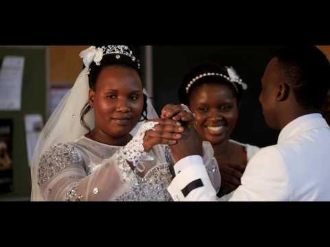 STUNNING  BURUNDI/AUSTRALIAN WEDDING.https://www.paramountvideo.com.au