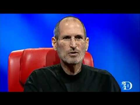 Steve Jobs' favorite analytics company acquired by Yahoo