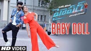 Download Hindi Video Songs - Baby Doll Video Teaser || Hyper || Ram Pothineni, Raashi Khanna, Ghibran || Telugu Songs 2016