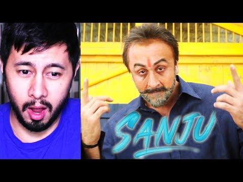 SANJU | Ranbir Kapoor | Sanjay Dutt...