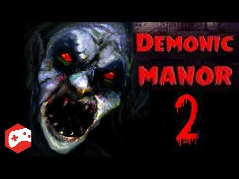 Demonic Manor 2 - Part 1 (By Serkan Bakar) IOS/Android Gameplay Video