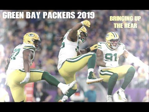 Green Bay Packers 2019 Highlights :