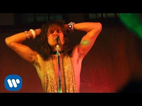 David Johansen  Personality Crisis Music Video