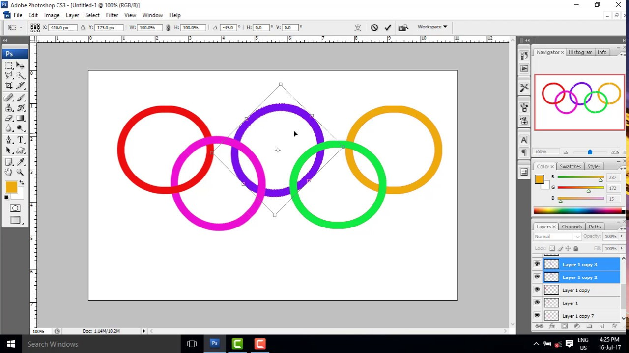 Olympic rings logo rio 2016 olympics logo designed by fred gelli - Olympic Logo Design Adobe Photoshop Cs3