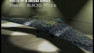 Video Horten Ho-18a - 6 Jet All-Wing Intercontintenal Bomber - Photo Album Soon On Amazon Kindle download MP3, 3GP, MP4, WEBM, AVI, FLV Agustus 2018