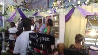 Joy FM Beauty and Bridal Fair 2010 Edition..Ghana