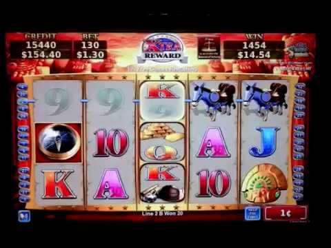 Quest For Riches Slot Machine Online