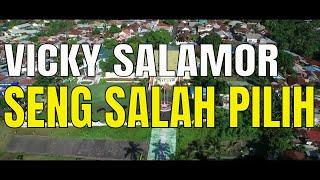Gambar cover Vicky Salamor - Seng salah Pilih Feat. Aprilia Joseph | Lagu Ambon 2019