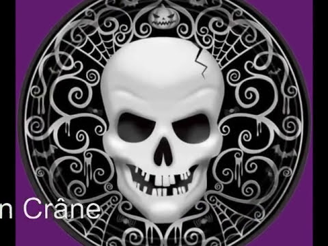 d coration halloween id es comment d corer maison et jardin pour f ter halloween youtube. Black Bedroom Furniture Sets. Home Design Ideas