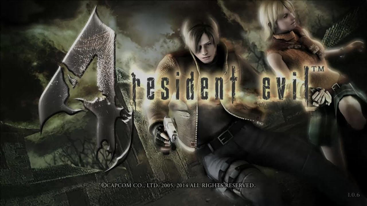 Resident Evil 4 Ultimate HD Edition | [PC Playthrough (no commentary)] [