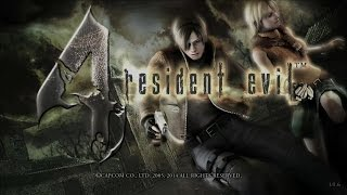 "Resident Evil 4 Ultimate HD Edition | [PC Playthrough (no commentary)] [""Professional"" Difficulty]"