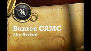 Highlands | Bunree Caravan & Motorhome Club Site Arrival