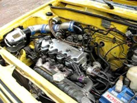my nissan n12 valve tappet clearances adjusted april 16 2011 youtube rh youtube com Nissan B14 Nissan B13