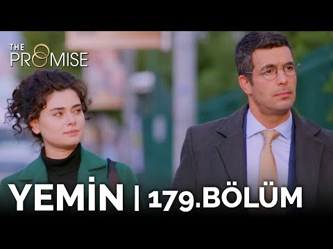 Yemin 179. Bölüm | The Promise Season 2 Episode 179