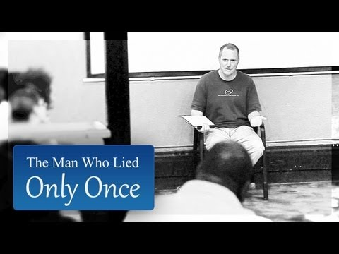 The Man Who Lied Only Once - Tim Conway