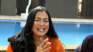 BROWNIS - Waduh Jenifer Marah Mantan Ajun Datang Kerumah (28/7/19) Part 4