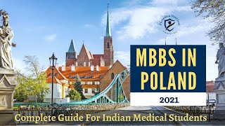 About MBBS in Poland | MBBS in Poland 2019 | Part-2