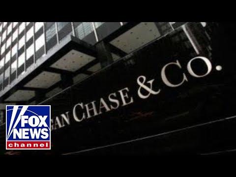 JPMorgan Chase, Disney spread the wealth after GOP tax cuts
