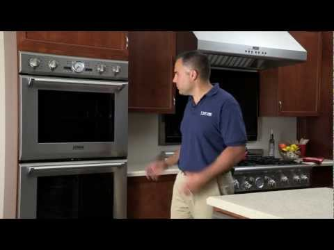 Thermador Double Wall Oven - Appliances NJ - TopLine Appliance Center New Jersey