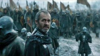 Batalla de Invernalia | Juego de Tronos 5x10 Español HD