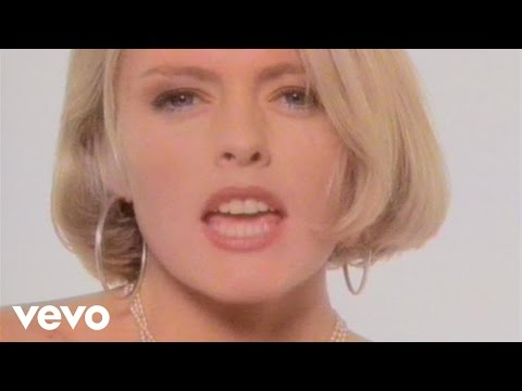 Eighth Wonder  I'm Not Scared Video