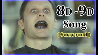 Joker full 8D song || Suicide Squad || joker 2018
