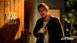 Doctor Who - Ruffneck (For ChineseBishojo & OViolentDarkKnightO)