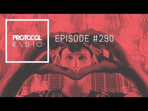 Protocol Radio 290 by Nicky Romero (#PRR290)