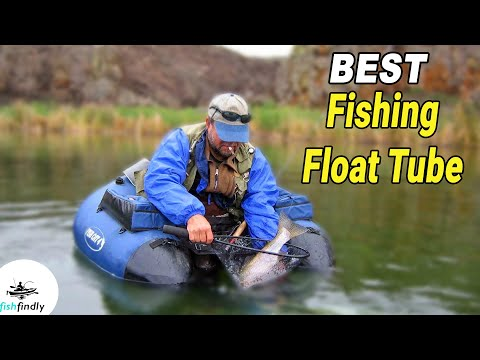 Best Fishing Float Tube In 2020 – Guide To Get The Right Model!