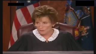 Angry Man Flips Out On Judge Judy thumbnail