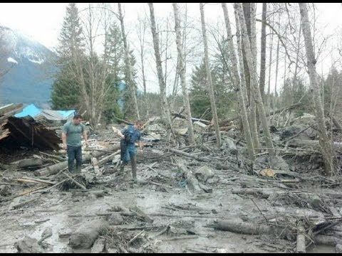 OSO WASHINGTON Mudslide toll rises to 6, see full details here