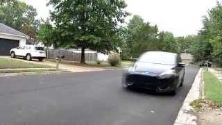 2013 focus st cnt racing exhaust