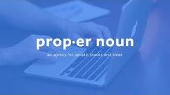 Proper Noun - Web Design, App Development, Digital Marketing - Hollywood, FL