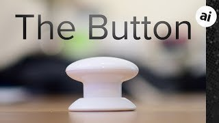 Review: The Button by Fibaro Makes Your HomeKit Home More Accessible