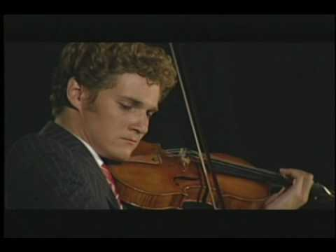 The Classical Now II - Alexandre da Costa, part II