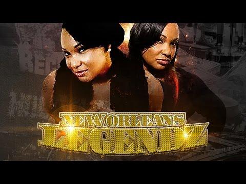 Mia X - New Orleans Legendz 2 (Full Mixtape) New 2016