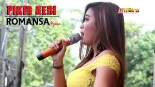 Pikir Keri - Evis Renata - Romansa Terbaru Live Anniversary HK 2017