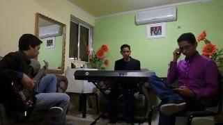 Jesús Mi Fiel Amigo | Cover El Trio Lara (Wilton, Luis y Alberto)