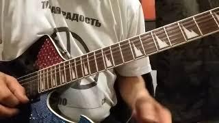 Игра на гитаре. Урок 176. Полезная вертушка номер 10.