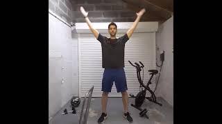 Vidéo n°1 Réveil Musculaire