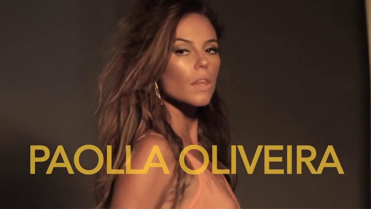 Paolla Oliveira Nude Photos 14