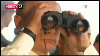 СИРИЯ ПУТИН РОССИЯ  УСПЕХ России и КРАХ США  Новости России, Сирии