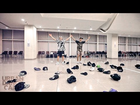 Wrapped Up - Olly Murs / Hilty & Bosch Choreography / 310XT Films / URBAN DANCE CAMP ASIA