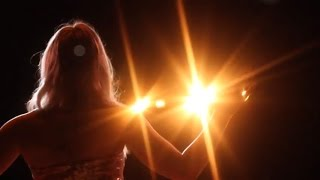 Ready Aim Fire - Caroline & The Lights (Official Music Video)