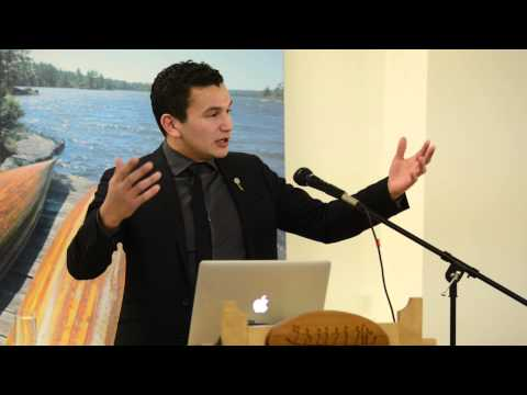 Wab Kinew: Indigenous Innovation and the Journey to Reconciliation