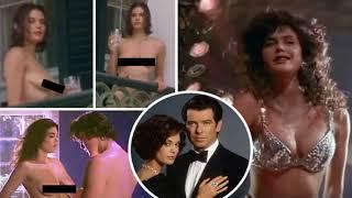 James bond beauty teri hatcher in full frontal shock: her iest scenes and pictures ever