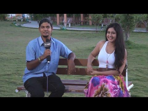 """Poonam Bajwa - """"Without makeup I don"""