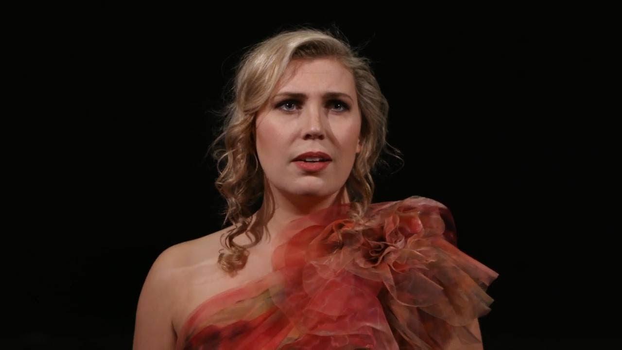 Solo Stories: La Dame de Monte-Carlo (Francis Poulenc; Alexandra Lowe; The Royal Opera