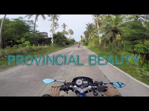Adventure Time: Bolinao, Pangasinan