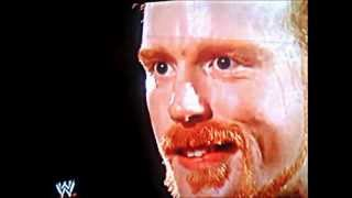sheamus that boy is a monster